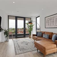 Stunning 1 Bed Apt w/Balcony in Brixton