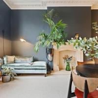 Boutique apt with Balcony near Notting Hill