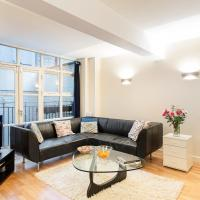 Amazing 2 Bed Apt, Sleeps 4 nr Shoreditch