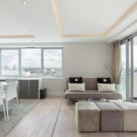 Elegant 1 Bed Apt w/Balcony nr South Kensington