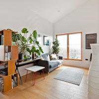 Stunning 2-Bed flat w/balcony in Dalston