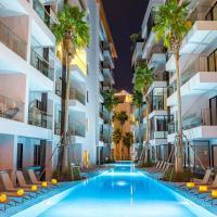 Surin Beach Residence
