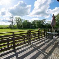 Glenroe Lodge - UK13193