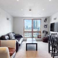 Beautiful 2-Bed Apartment near Fulham