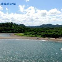Blue Dream Kite Boarding Resort Costa Rica