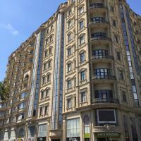 Amazing Sahil Apartment