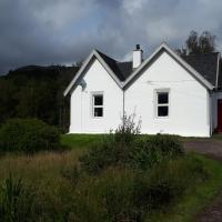 Craigag Lodge