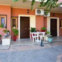 Panos Apartments