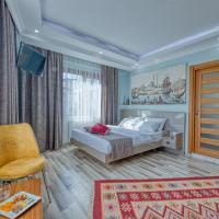 Garth of Balat Hotel