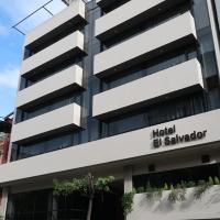 Hotel El Salvador