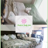 Friends and Family Suites 1, Tagaytay Prime Residences