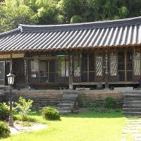 고성 최필간 고택
