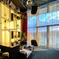 Eurovea Apartments