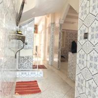 Maison Amsterdam Casablanca