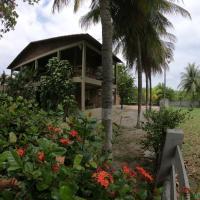 Casa Confortável na Ilha de Itamaracá