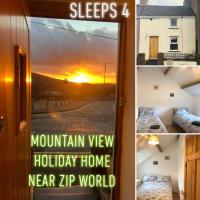 Mountain View Holiday Home