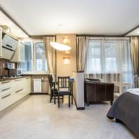 Balmont Apartments Mayakovskaya