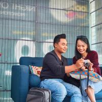 Ibis Budget Singapore Mount Faber