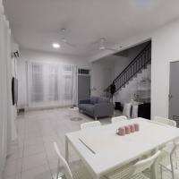 LIGHTWOOD, ECO TROPICS by ARest Home, hotel in Pasir Gudang