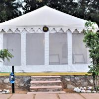 Ranthambhore Bagh Dwar Camp