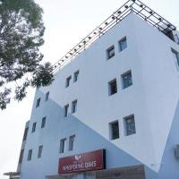 Hotel Whispering Oaks