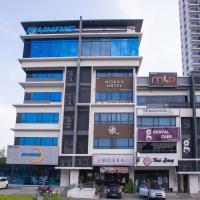 OYO 89576 Mokka Hotel