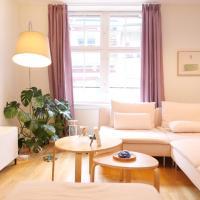 In Swiss Home - Barfüsserplatz Marktplatz Apartment