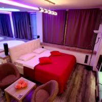 Atlanta Apartments New Arbat