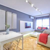 Quiet and modern apartment with parking free