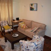 Westlands- Stylish Living Apartment