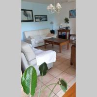 Golfe du Morbihan, lumineuse et confortable maison