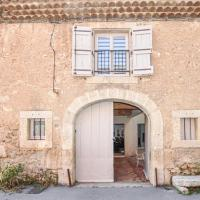 Amazing home in Ferrals les Corbieres w/ Outdoor swimming pool, Jacuzzi and 3 Bedrooms