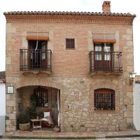 Casa Rural El Tenado