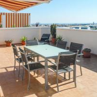 Stunning apartment in Nucleo Orihuela-Costa w/ Outdoor swimming pool and 3 Bedrooms