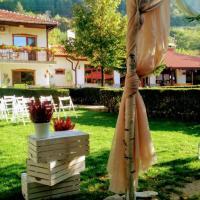 Къща за гости Марияна