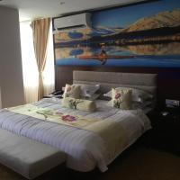 Hotel Pema And Stupa view Restaurant