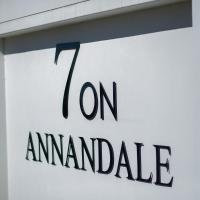 7 On Annandale B&B