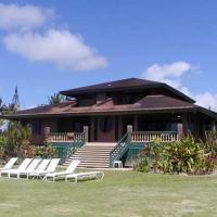 Wilikoki House home