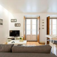 Lisbon Apartment Soriano