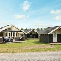 Holiday Home Torpet VII