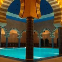 Hotel Kasbah Azalay