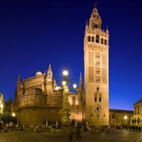 Sevilla centro Catedral BOHEMIAN & SUITES ARENAL - PARKING