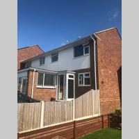 Modern 3 bedroom home close to Wareham Forest