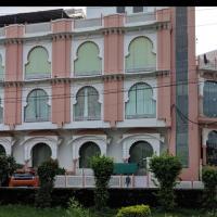 Hotel Vishala's The Raj Kesar Regency