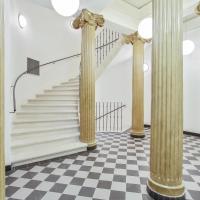 Newly opened, designer OPERA Apartment