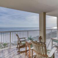 Summer House on Romar Beach #605B