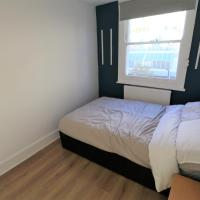 Double Room In Russell Square
