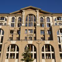 Gorky Gorod Apartment