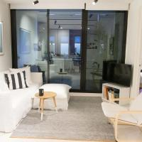 Trendy 1 Bedroom Apartment In The Heart Of Collingwood