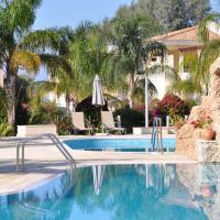 2 Bed, 2 Bath Apartment In Mandria, hotel near Paphos International Airport - PFO, Mandria